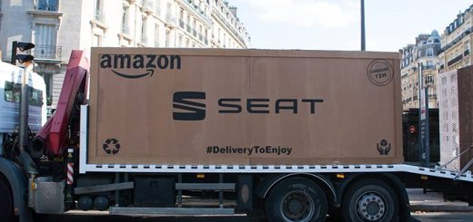 SEAT e Amazon.fr in un accordo speciale