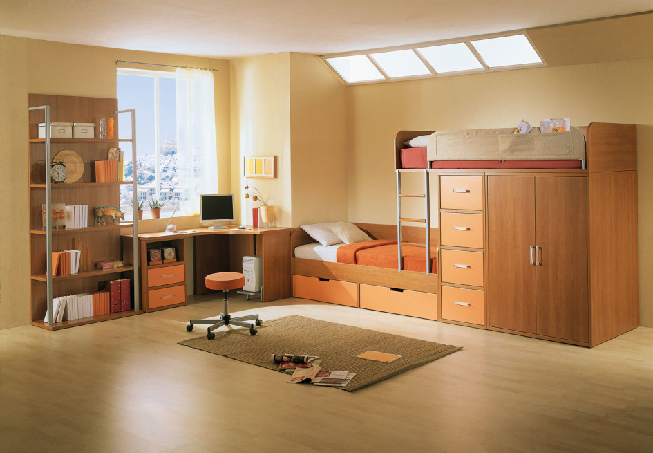 Room Division Creative Ways To Turn One Child S Room Into