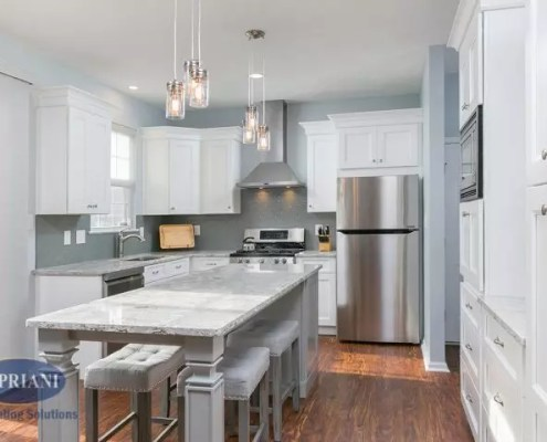 Westampton Kitchen Remodel