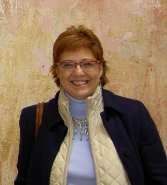 Beatriz Blasco Esquivias