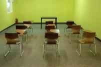 CIP Training room