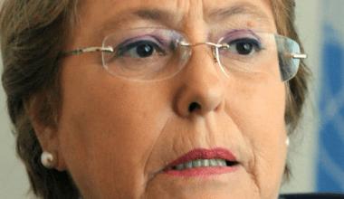 Analisis Bachelet