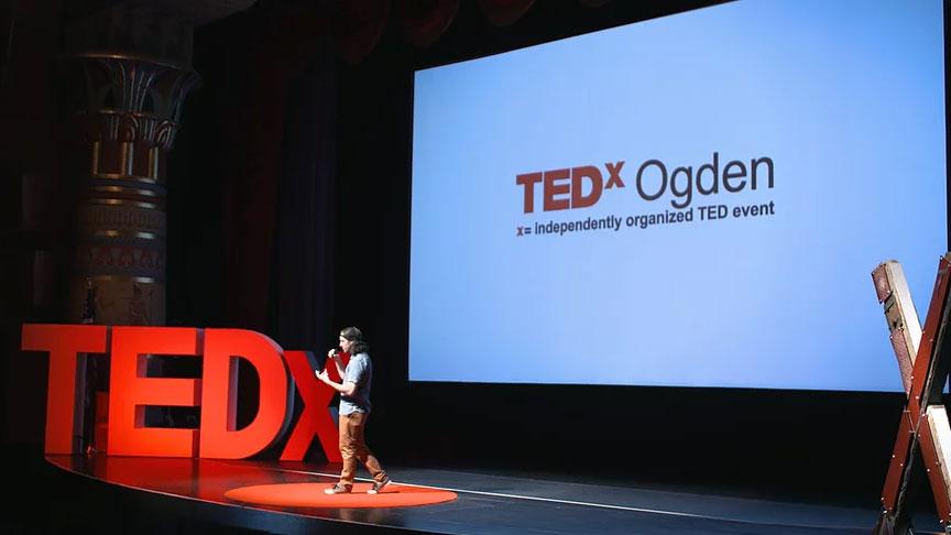 TEDx Ogden