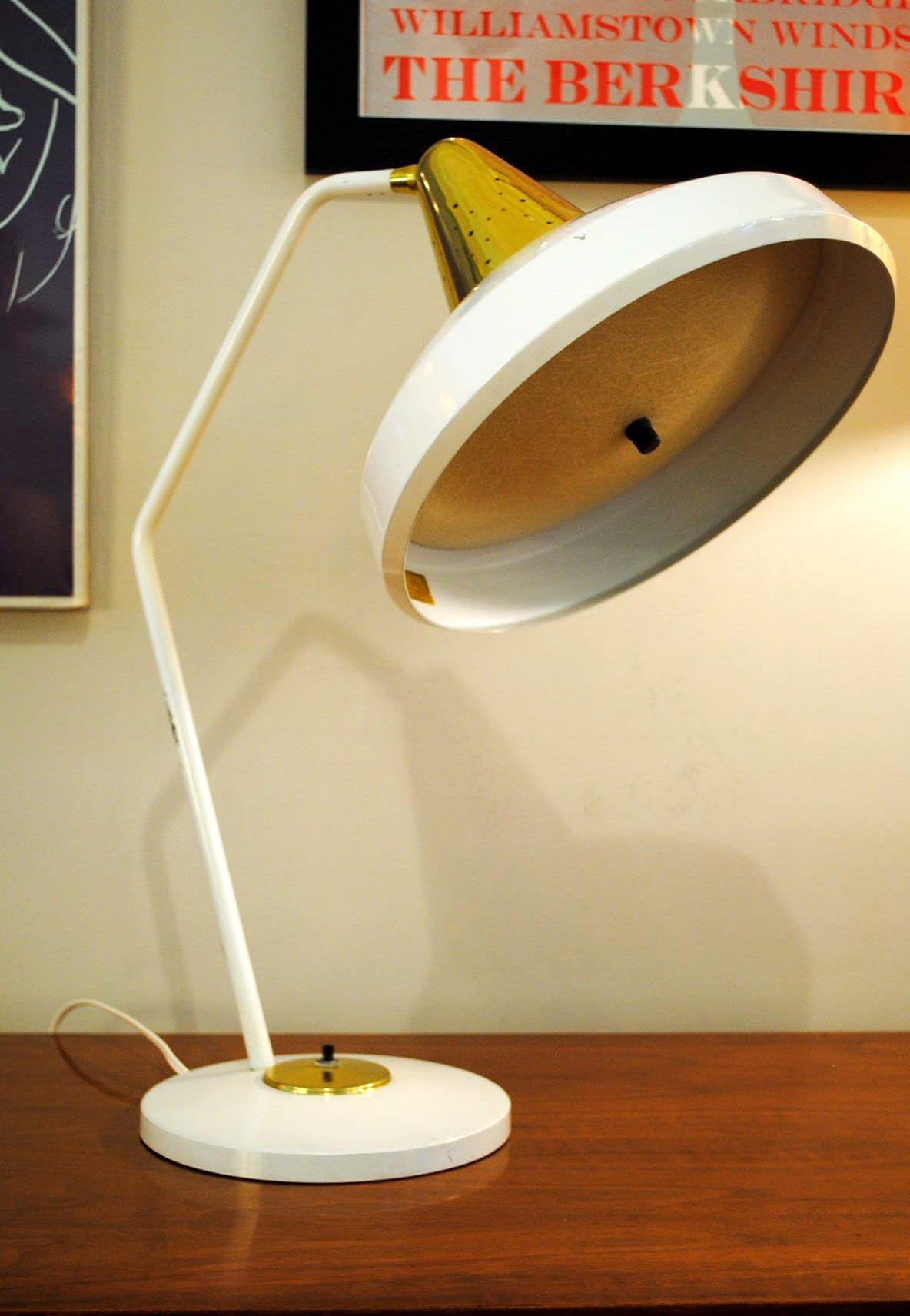1950u0027s Task L& by Swivelier Co. & Lighting | Circa