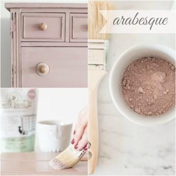 arabesque-collage