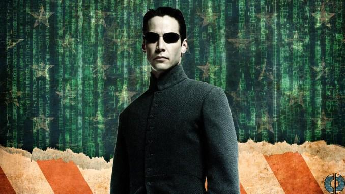 neo matrix