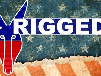 rig election democrats