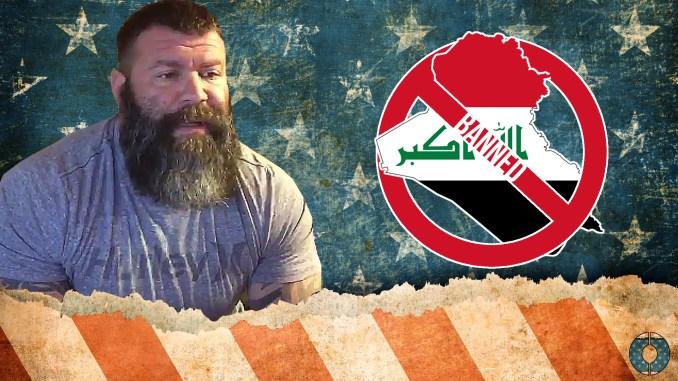 steven gern iraq american trump