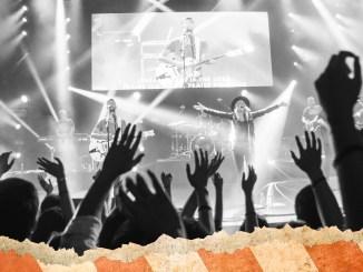Modern worship fastest growing churches