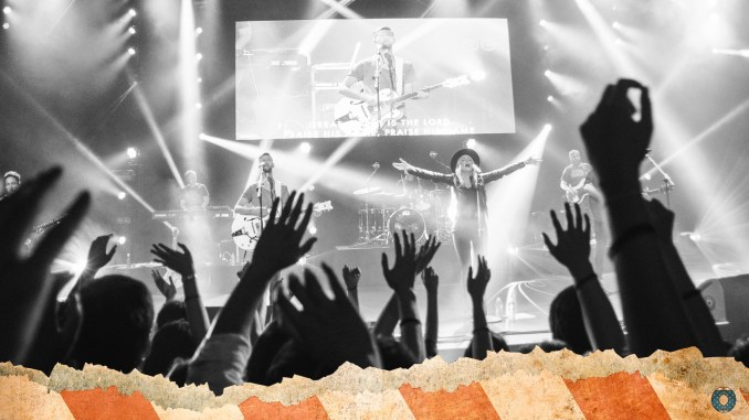 Modern worship fastest growing churches