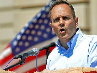 matt bevin kentucky governor