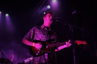 Tom Misch at The Observatory 11/13/16