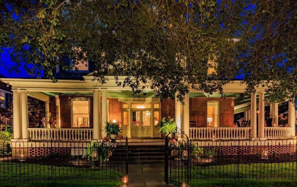 North Carolina 1902 Inner Banks Inn