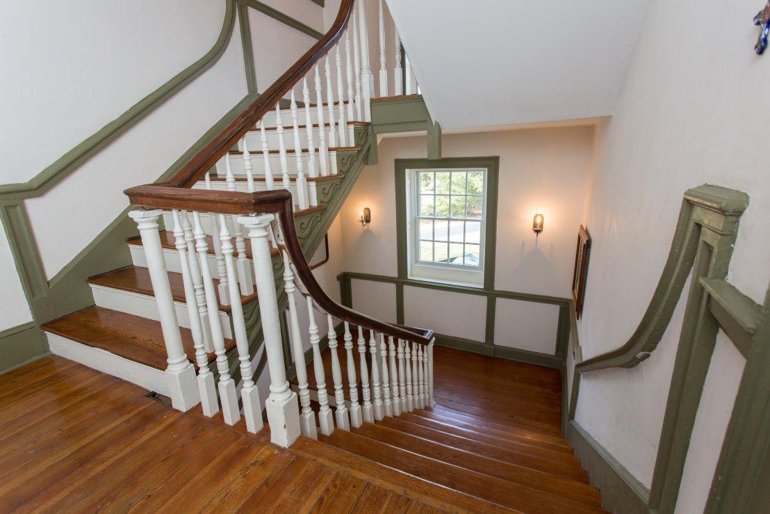 Delaware 1784 Clayton Manor