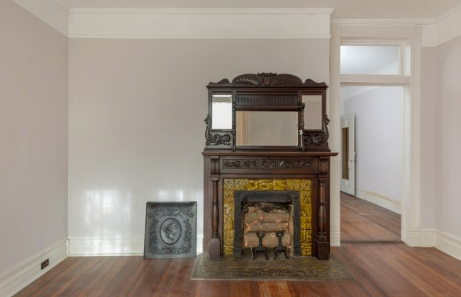 Alabama 1896 Morgan Winslett Home