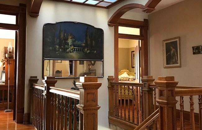 Idaho 1902 The Standrod Mansion
