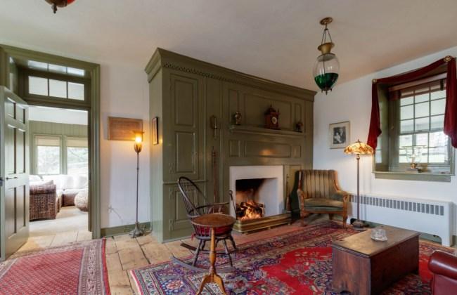 Pennsylvania 1800 The Historic Accomac House