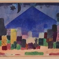 Paul Klee: maestro de la Bauhaus.