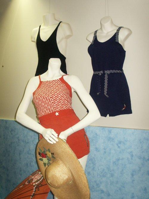 30s bathing suit