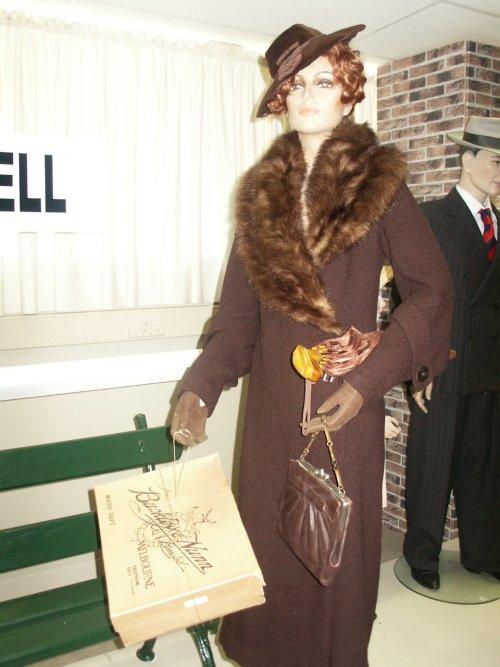 30s coat