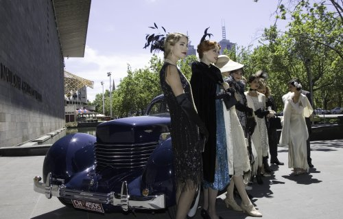 NGV Car and models