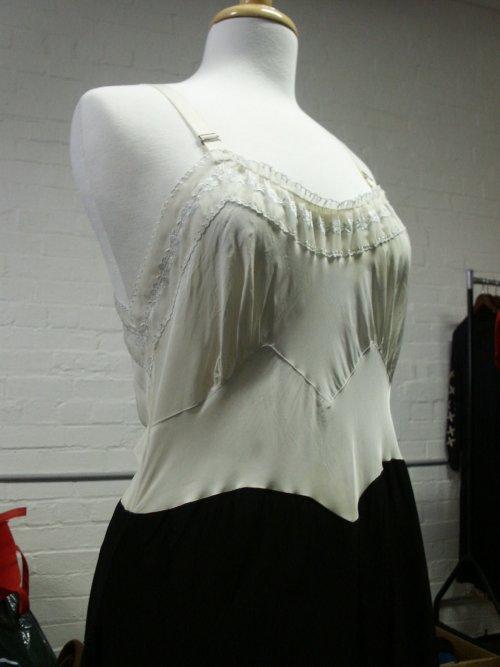 30s petticoat