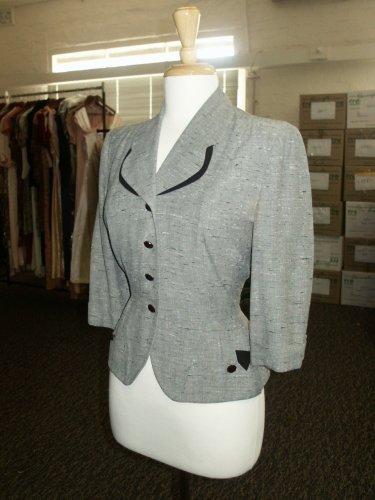 40s jacket