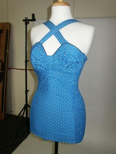 50s bathing suit 5