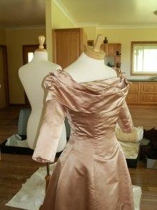 Dior Ballgown
