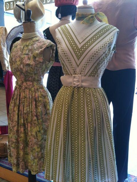 Vintage 101 Circa Vintage Clothing