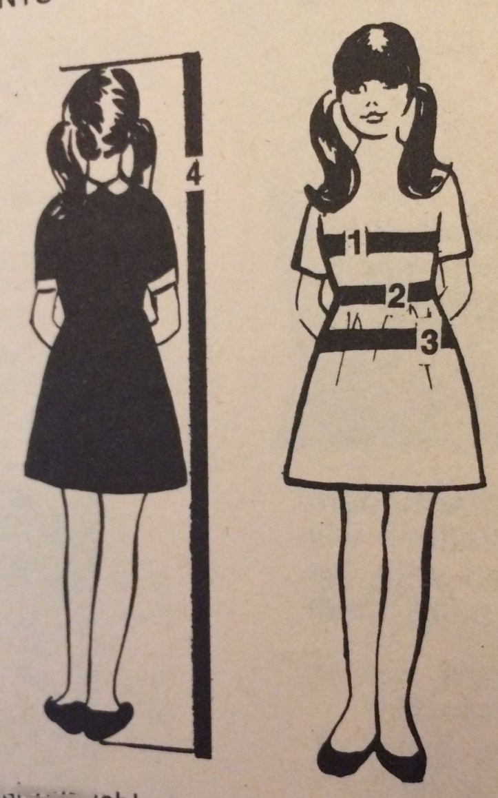 1970 how to measure