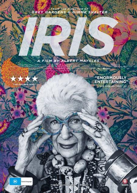 Iris 900
