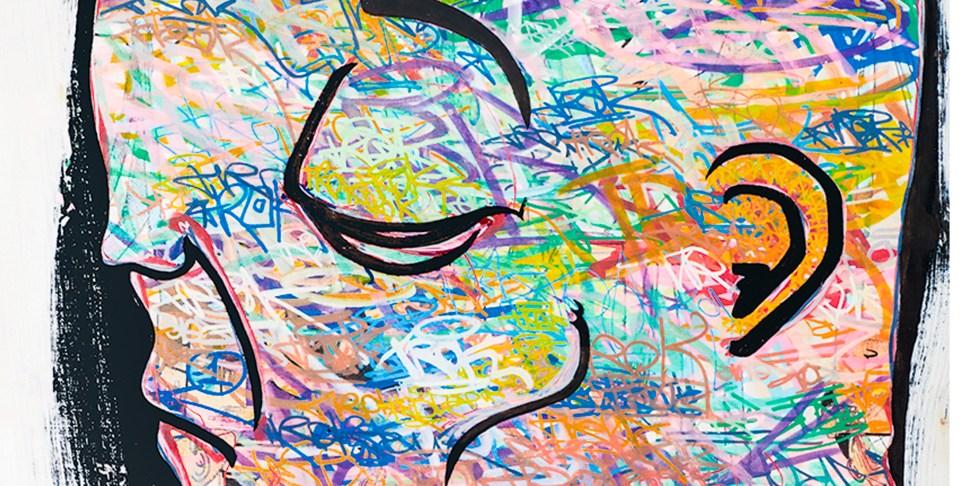 artiste en exposition galerie circezaar ozis