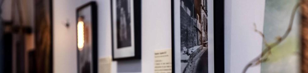 Exposition d'art à Rouen