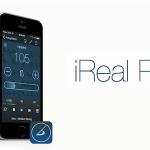 【オススメの紹介】iPhoneアプリ「iReal Pro」練習に便利!楽譜も見れて音源も鳴る。