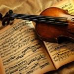 【ニュース】バイオリンの名器を聞き分けるのは難しい?