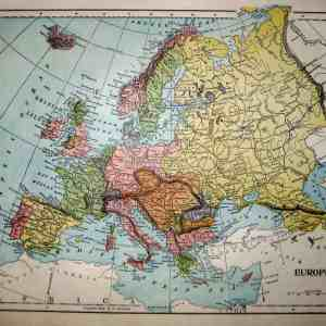 #1942 Europe, 1898