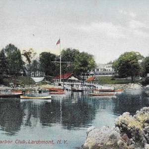 #2005 Horseshoe Harbor Club, Larchmont 1909