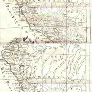 #274 Peru, 1758