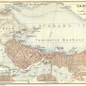 #2866 Vancouver, 1907