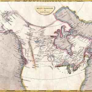 #347 Canada, 1804