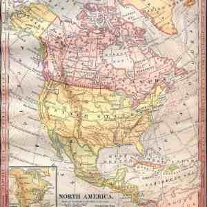 #517 North America, 1884