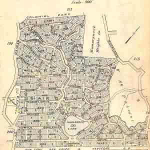#4195 Mamaroneck/Larchmont, 1914