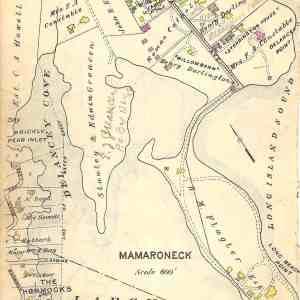 #4193 Mamaroneck (Orienta), 1914