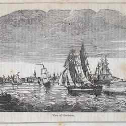 View of Charleston 1874