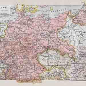 #2914 Germany, 1922