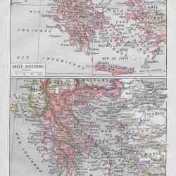 #2929 Greece 1922