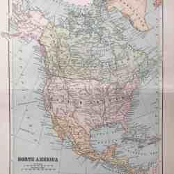 #3237 North America 1894