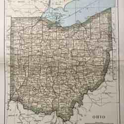 #3260 Ohio 1891