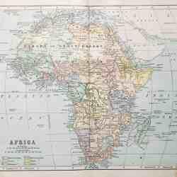 #3309 Africa 1894